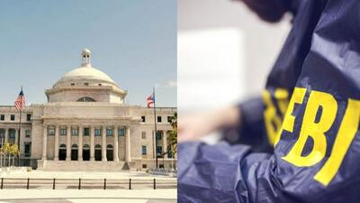 Tras investigación del FBI, Fortaleza ordena cancelación de contratos de empresa que trabaja con Hacienda, Educación y Ases