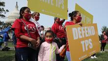 Buenas noticias para los beneficiarios de DACA Y TPS