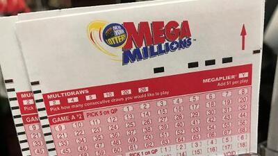 Si te ganas el Mega Millions y no sabes qué hacer, esto es lo que te recomiendan los expertos