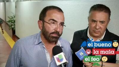 ¿El Pelón y Vicente Fernandez Jr. para gobernador?