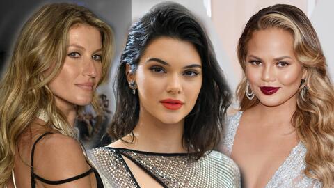 Conoce cuánto dinero ganaron las seis modelos mejor pagadas de 2018