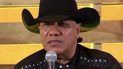 """Lupe Esparza: """"soy un indígena mexicano, a mucho orgullo"""""""