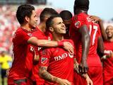 Giovinco vuelve a ser la figura en victoria de Toronto ante Philadelphia Union, por 2-1