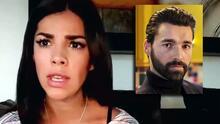 Daniela Berriel y su abogado explican qué pasará con el caso por violación tras la declaración de Gonzalo Peña