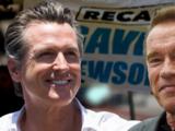 Schwarzenegger: la elección de reemplazo que enfrenta Newsom es una iniciativa de la gente común