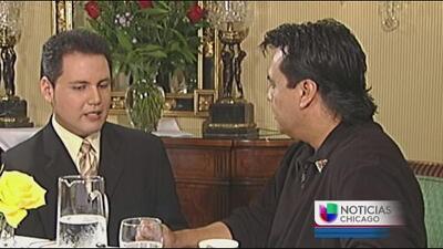 Recordando a Juan Gabriel en entrevista