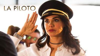 Yolanda terminó con la maldad de Zulima y John, así fue el gran final de 'La piloto'