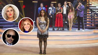 Los Rivera usan todas sus armas para que Rosie sobreviva una semana más en Mira Quién Baila