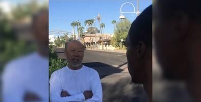 """""""Soy un racista"""": Residente de Arizona termina arrestado y sin empleo tras un altercado racial"""