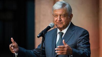 Controversia por la seguridad de López Obrador, quien estaría contemplando seguir bajo la protección de Las Gacelas