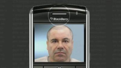 Tras trabajar para 'El Chapo', este ingeniero abrió la puerta a las autoridades para que lo arrestaran