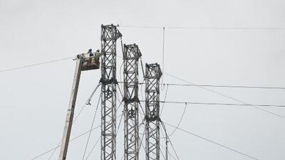 Hay más de 7,000 personas sin luz en la isla y Autoridad de Energía Eléctrica está trabajando para restablecer el servicio
