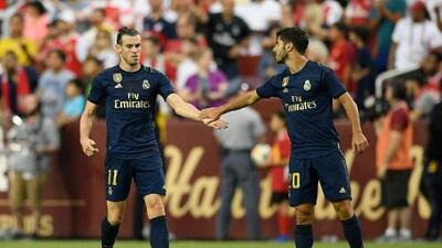 Real Madrid se impone por penales al Arsenal
