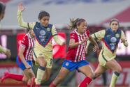 Definidas fechas y horarios de la Liguilla de Liga Femenil MX