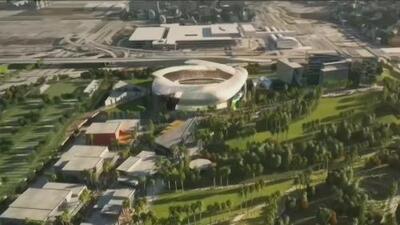 Comisión de Fort Lauderdale aprueba la renovación del estadio Lockhart para el equipo de David Beckham
