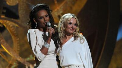 Mel B confiesa que tuvo relaciones íntimas con otra de las Spice Girls