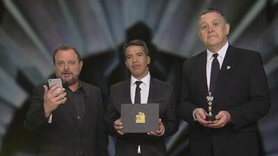 Locura Deportiva hizo sus propios 'Oscar' de la Liga MX: y los nominados son…