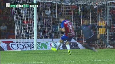 Mayorga venció al 'Gansito': Chivas lo gana 2-0 ante Correcaminos