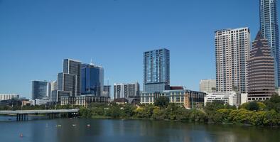 Austin registra la cifra más alta de casos de coronavirus desde el 15 de agosto