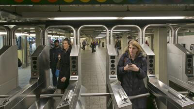 Moverse en Nueva York es demasiado caro para la clase trabajadora