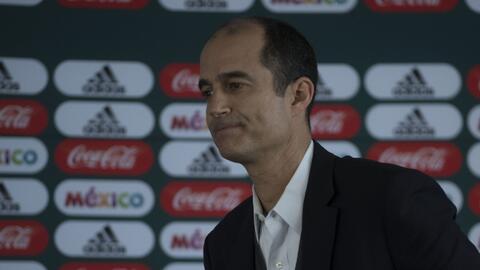 ¿Adiós a Guillermo Cantú? Rumores en las directivas del Tri