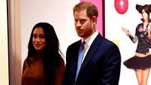 Fue en Miami Beach: el príncipe Harry y Meghan Markle reaparecen en exclusivo evento tras el 'Megxit'