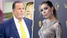 Raúl de Molina se solidariza con Frida Sofía y le pide disculpas si alguna vez habló mal de ella