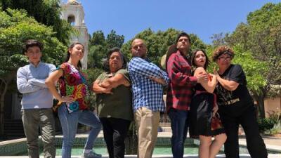 'Telenovelas in the Park', una obra para crear consciencia ambiental a través de mexicanismos