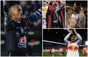 Café ilustre: los mejores colombianos del deporte que han dejado huella