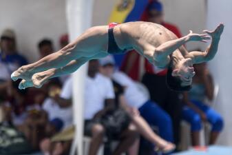 Así va México en el comienzo de los Juegos Centroamericanos y del Caribe