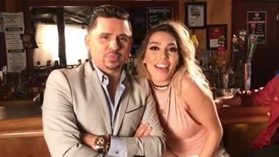 Así fue como Frida Sofía logró protagonizar el nuevo video de Larry Hernández