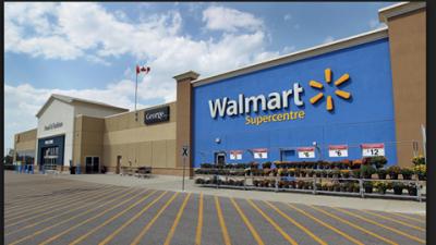 Walmart anuncia que no venderá más municiones para armas cortas en sus tiendas
