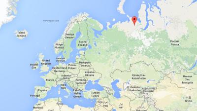 Varios muertos y desaparecidos al explotar una mina de carbón en Rusia