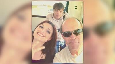 Sobrevivieron al tiroteo de Las Vegas y dos años después reviven la pesadilla en California