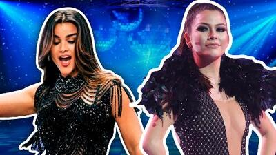 Clarissa Molina sufre al ensayar para Mira Quién Baila All Stars y Ana Patricia le dice una cruel verdad
