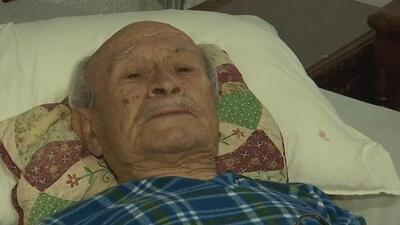 Un anciano quedó postrado en una cama tras ser atropellado por un conductor que se dio a la fuga