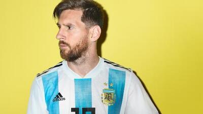 """Lionel Messi lanza un dardo a sus detractores: """"Me van a seguir aguantando un poquito más"""""""