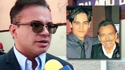 Como abogado de Julián Figueroa, esposo de Maribel Guardia revela que hay otro terreno de Joan Sebastian en disputa
