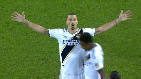 """Zlatan se proclama como el mejor de la MLS: """"No me hace falta el trofeo para ser MVP"""""""