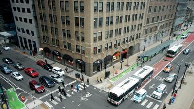 Siete consejos de oro para diseñar las calles del futuro