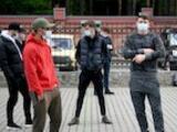 Karpaty Lviv registra 25 casos positivos por coronavirus