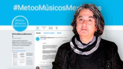 Movimiento #MeTooMúsicosMexicanos se deslinda del suicidio de Armando Vega-Gil y denuncia supuesto hackeo
