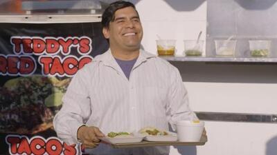 Así fue como un inmigrante logró que sus tacos de birria se convirtieran en los más famosos de Los Angeles