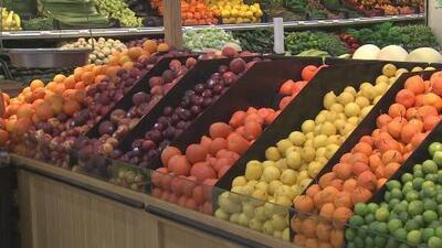 Preocupación entre mujeres gestantes por posible contaminación de frutas con listeria