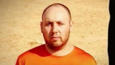 Por qué ISIS elige las decapitaciones para causar terror