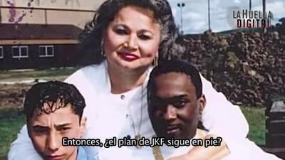 GB Griselda Blanco y Cosby esp