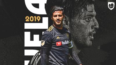 Carlos Vela apunta a romper en 2019 todos los récords individuales en MLS