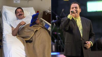 """""""No me maten antes de tiempo"""": Julio Preciado necesita un transplante de riñón, pero aclaró su estado de salud"""