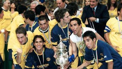 ¡América, 41 veces campeón! Se confirma como el más ganador en la historia del fútbol mexicano