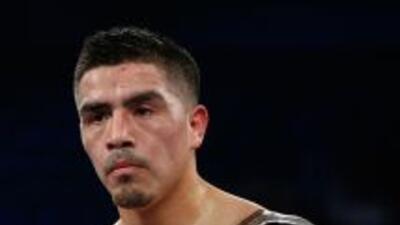 Brandon Ríos se prepara para no caer en el estilo de pelea de Mike Alvarado